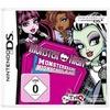 THQ Monster High: Die Monsterkrasse Highschool Klasse (DS)