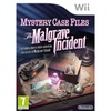Nintendo Mystery Case Files: The Malgrave Incident (Wii)