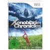 Nintendo Xenoblade Chronicles Solus (Wii)