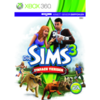 Electronic Arts Die Sims 3: Einfach tierisch (Xbox 360)
