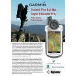 garmin topo finnland v2 dvd