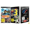 Sony 3 in 1 Spiele Pack 1 (PSP)