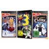 Sony 3 in 1 Spiele Pack 4 (PSP)