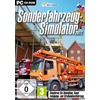 Astragon Sonderfahrzeug-Simulator 2012