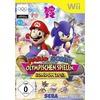 Sega Mario & Sonic bei den Olympischen Winterspielen: London 2012 (Wii)