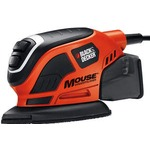 black & decker ka1000-qs ka1000 kompakt mouse 55w test