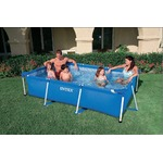 intex pool 260x160x65
