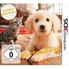 Nintendo Nintendogs Retriever + New Friends (3DS)