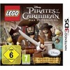 Disney LEGO Pirates of the Caribbean (3DS)