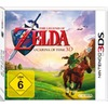 Nintendo Legend of Zelda: Ocarina of Time 3D (3DS)