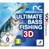 NBG Anglers Club: Ultimate Bass Fishing (3DS)