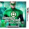 Warner Interactive Green Lantern: Rise of Manhunters (3DS)