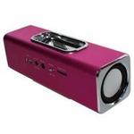 Qoopro MusicMan pink