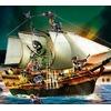 Playmobil Piraten-Beuteschiff / Piraten & Geisterpiraten (5135)