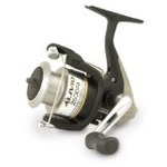 shimano alivio 1000 fb review