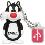 emtec emtec 4 gb usb sylvester looney tunes
