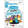 THQ Instant Artist (Wii)