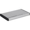 TrekStor DataStation pocket light 640GB silber