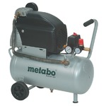 kompressor test metabo