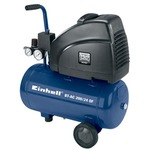 einhell kompressor bt-ac 200/24 of test