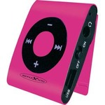 reflexion mp420 mp3-player pink 4 gb pink