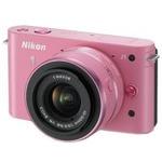 nikon 1 j1 pink