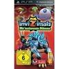 Sony Invizimals: Die verlorenen Stämme (PSP)