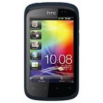 htc explorer elegant blue test