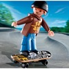 Playmobil Skateboarder (4754)