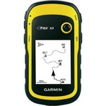 garmin etrex 10 test