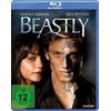 (Science Fiction & Fantasy) Beastly (Blu-ray)