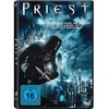 (Horror) Priest