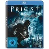 (Horror) Priest (Blu-ray)