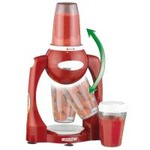tv werbung das original 6567 smoothie maker rot
