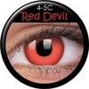ColourVue Red Devil