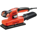 black decker exzenterschleifer ka 320eka