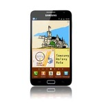 samsung galaxy note prepaid
