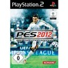 Konami Pro Evolution Soccer 2012 (PS2)