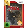 Nintendo Legend of Zelda: Twilight Princess Selects (Wii)