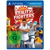 Sony Reality Fighters (PSV)