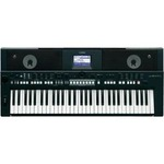 yamaha psr s650 test