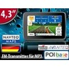 NavGear StreetMate RS-43-3D Deutschland