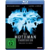 (Thriller) The Mothman Prophecies (Blu-ray)