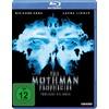 (Thriller) The Mothman Prophecies (Blu-ray)