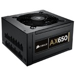 650w corsair ax serie gold modular test