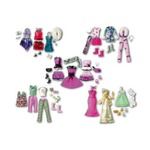barbie fashionista trend garderobe fashion award
