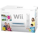 wii family edition test