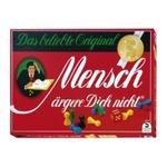 Schmidt-Spiele Mensch ärgere Dich nicht - Standardausgabe (49021)