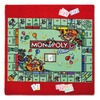 Eduplay Spielteppich Monopoly Junior 92x92cm