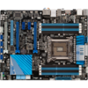asustek p9x79 mainboard sockel s2011 atx ddr3 speicher test